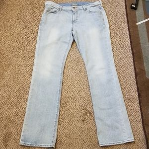 Old Navy Jeans - The Diva